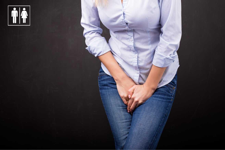 แบบไหน! โรคกระเพาะปัสสาวะอักเสบในผู้หญิง